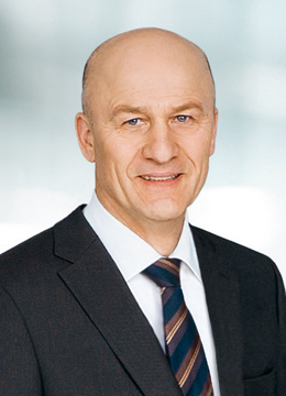 The Board Of Management Volkswagen Group Annual Report 2016